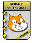 expert_scratch_skills_badge