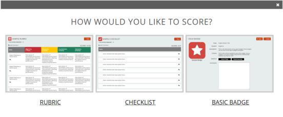 Score Selection